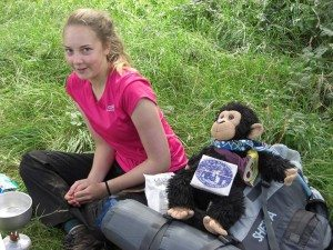 Charlotte - Gold DofE Aug 2016